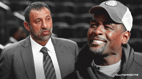 Chris Webber has faith in Kings' future under Vlade Divac