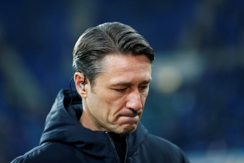 Liverpool is the most difficult draw there is, says Bayern boss Kovac