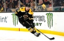 Peter Cehlarik Out For the Boston Bruins