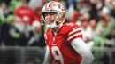 Report: 49ers likely to use the franchise tag on Robbie Gould