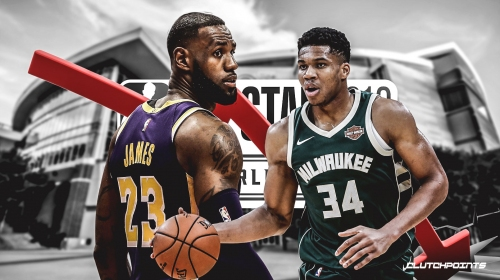NBA All-Star Game ratings down slightly from 2018