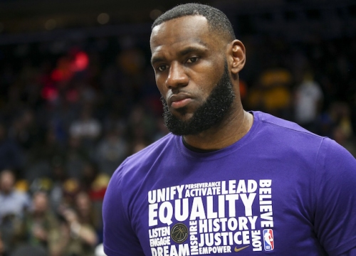 NBA Rumors: Lakers 'Privately Concerned' With LeBron James' Mobility Since Returning From Groin Injury