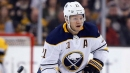 Sabres' Okposo will miss rest of road trip after fight