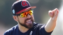 'Second-half mentality' for Inciarte at the start would be big boost for Braves