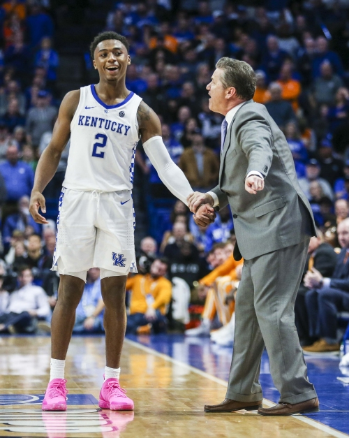What to watch for as Kentucky basketball takes on Missouri