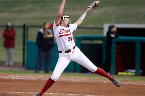 Last Licks for SEC Softball: Recapping the weekend
