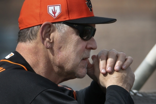 How the Giants hired Bruce Bochy away from the Padres and started a dynasty