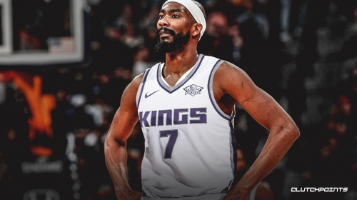 Kings sign Corey Brewer to second 10-day contract