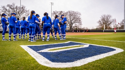 Duke Closes Home Stand Against NC Central