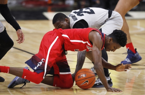 Arizona Wildcats' solution to long losing streak: 'We can go on a run in March'