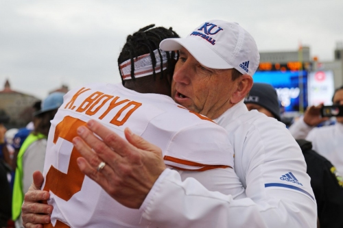 Report: Texas pursuing David Beaty as an analyst