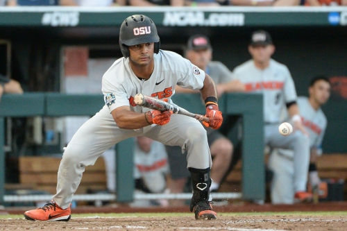 Recap: Oregon State Baseball Sweeps Opening Weekend With Monday Win