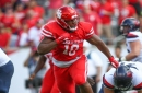 Falcons select Ed Oliver in Mel Kiper's Mock Draft 2.0