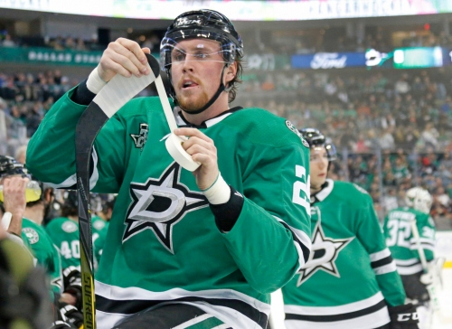 Changes coming to the Dallas Stars' struggling power play units?