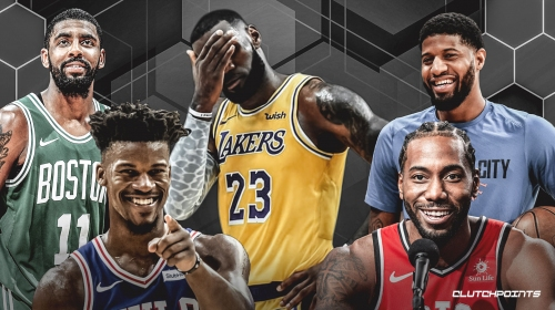 LeBron James used to attract free agents, now they're repelled by him
