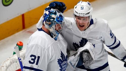 Maple Leafs' Gardiner may meet similar fate to ex-teammate Bozak