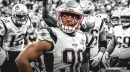 Patriots not expected to use franchise tag on Trey Flowers