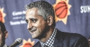 Suns coach Igor Kokoskov says they needed an escape from one another during All-Star break