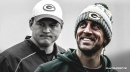 Luke Getsy says 'no question' Packers QB Aaron Rodgers wants to be coached