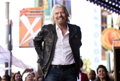 Venezuela's Maduro to throw concert rivaling Richard Branson