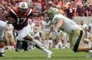 Former Virginia Tech starting quarterback Josh Jackson verbally commits to Maryland