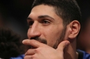 Kanter Solid Choice For Blazers