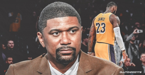 Jalen Rose says LeBron James must return to 'MVP-level dominant' to carry the Lakers to the playoffs