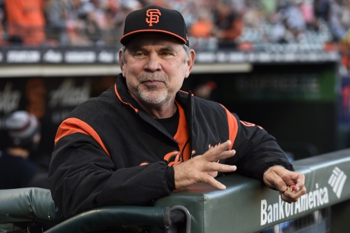 Kurtenbach: Bruce Bochy's gut rarely steered him wrong — and it didn't in his decision to retire