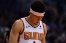 How many winnable games are left for Suns this season?