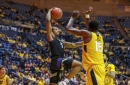 West Virginia Runs Out Of Steam Late, Falls To No. 23 Kansas State At Home