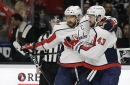 Too much Alex Ovechkin dooms Kings in loss to Capitals