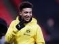 Liverpool to revive interest in Borussia Dortmund's Jadon Sancho?