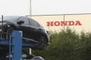 Honda cerrará su fábrica británica, peligran 3.500 empleos