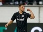 Barcelona 'leading race to sign Serbian striker Luka Jovic'