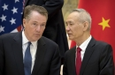 Zar económico chino viaja a Washington para negociaciones
