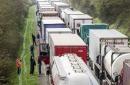 UE alcanza un pacto para regular las emisiones de camiones