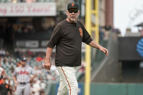 MLB Roundup 2/19: Bruce Bochy to retire after the season