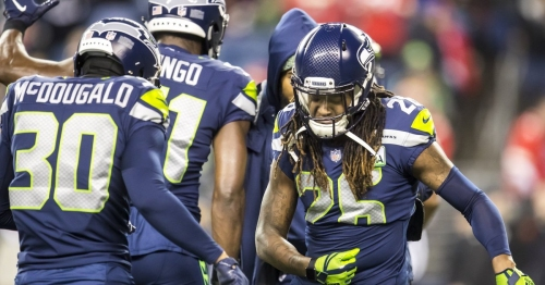 2019 figures to mark the true transition for Seattle secondary from the Legion of Boom