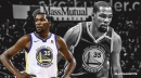 Warriors would consider themselves 'lucky' to have had Kevin Durant if he leaves this summer