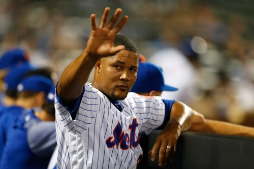 Jeurys Familia is set to be one of the best setup men in baseball in 2019