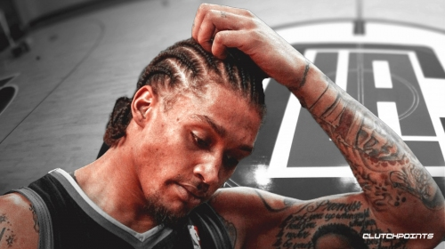 Ex-Lakers forward Michael Beasley finalizing a deal in China