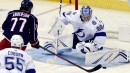 Sports Day Tampa Bay podcast: Nikta Kucherov and the Lightning continue to roll