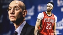 New Orleans plans to challenge NBA's provision forcing them to play Anthony Davis