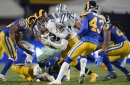 4th-and-1: The play that finally broke the Cowboys offense