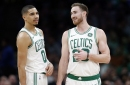 Sean Deveney: Gordon Hayward is the x-factor for the Celtics (podcast)