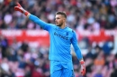 We can still do it insists Stoke City number one Jack Butland