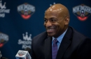 Dell Demps, former Pelicans general manager, writes letter thanking fans, city of New Orleans