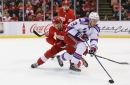 New York Rangers Kevin Hayes Trade Interest