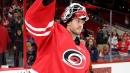 Canucks sign goaltender Michael Leighton a week too late