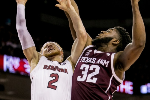 Game preview: South Carolina closes homestand against Ole Miss